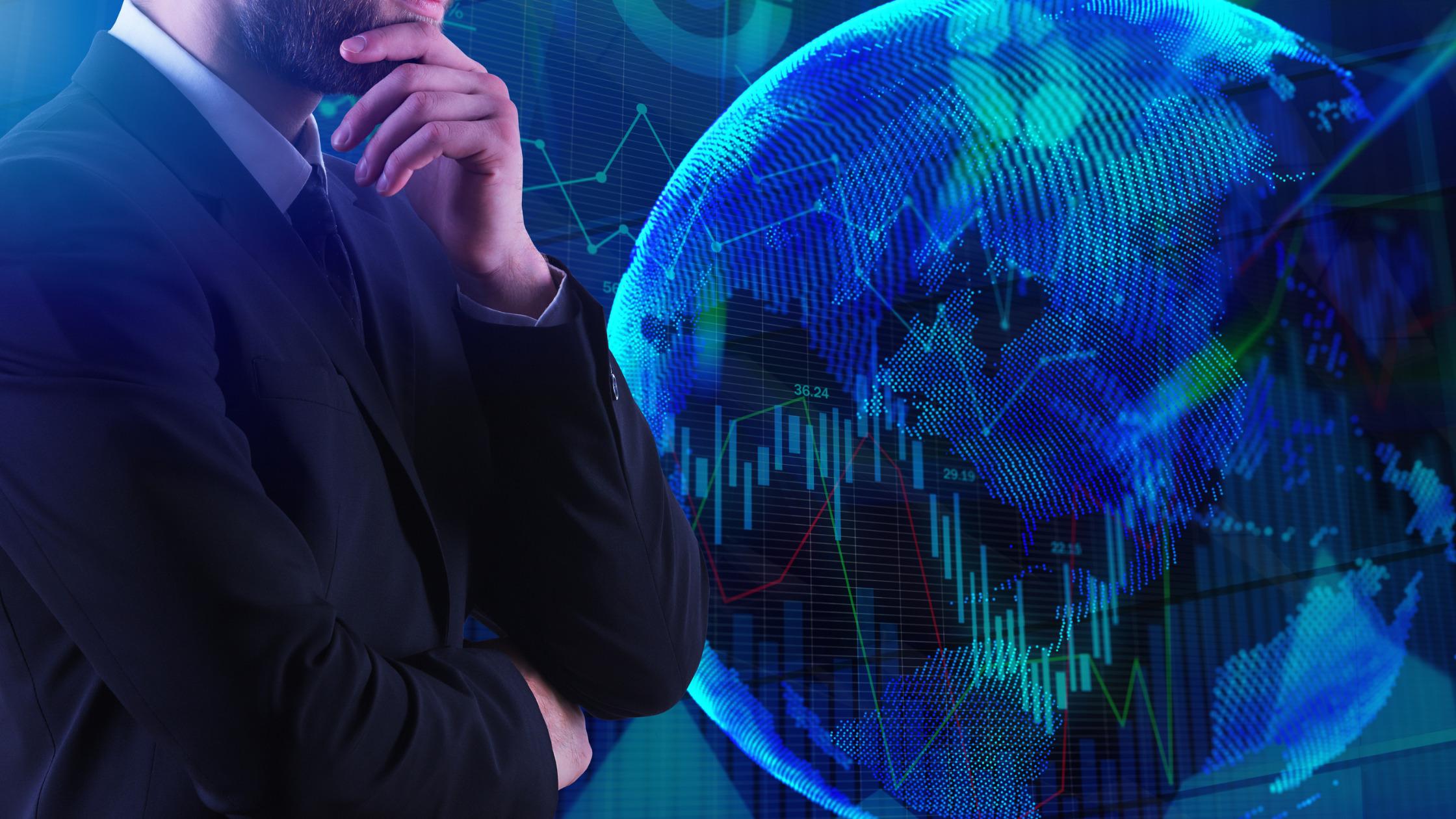 Descubra os melhores investimentos internacionais para o seu dinheiro